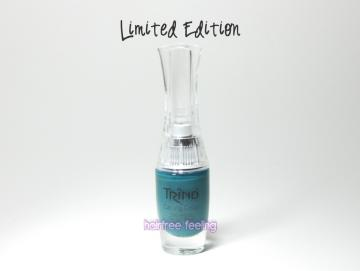 TRIND Caring Color Nagellack *Balearic Blue*