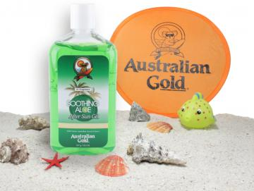 Australian Gold - Soothing Aloe Aftersun Gel 535ml