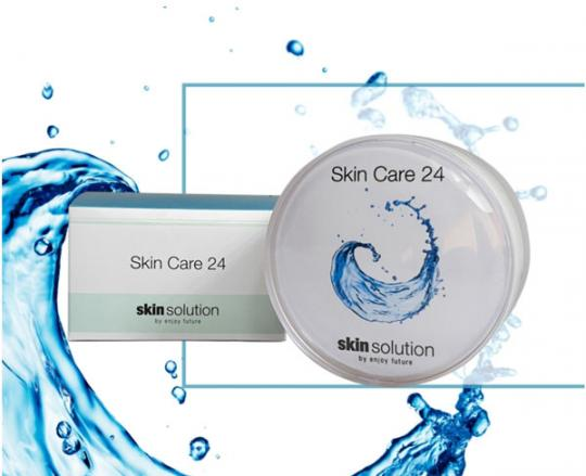 skin solution Skin Care 24 50ml